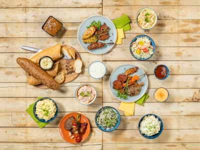Complete A tot Z geregelde BBQ van De Barbecue Boer » De